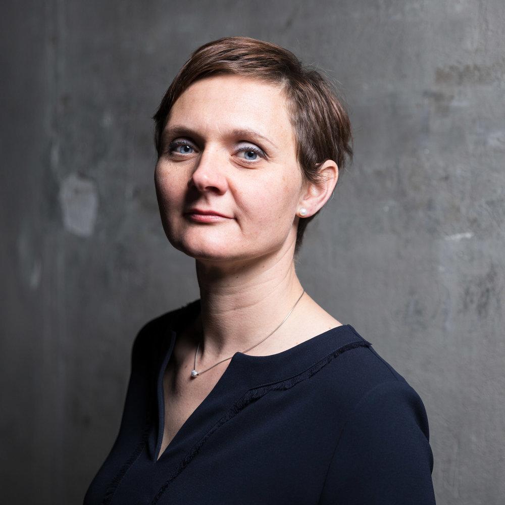 Agn è s Petit, CEO de MOBBOT SA. Avril 2018
