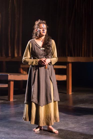 Macbeth at Temple University