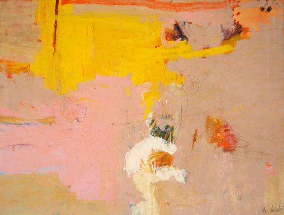 Mary Abbott
