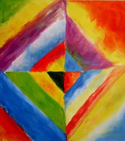 Wassilly Kandinsky