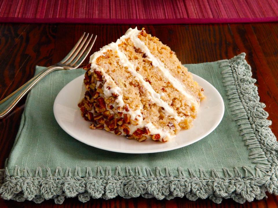 recipe: hummingbird cake in bundt pan [13]