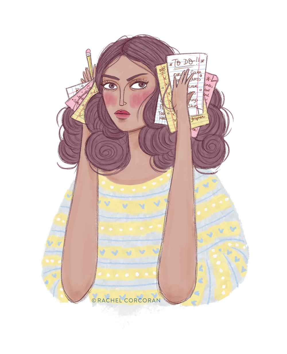 confessions of a bridesmaid - Confetti Magazine 2016
