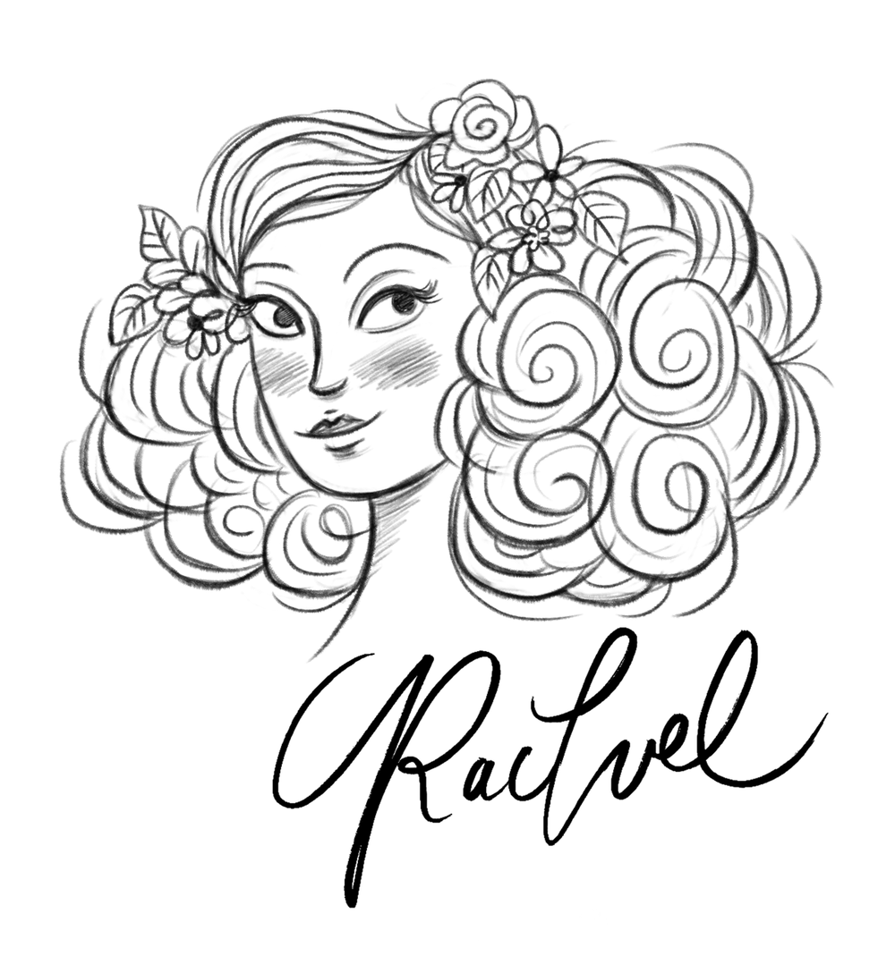 Rachel Corcoran - Irish illustrator and designer