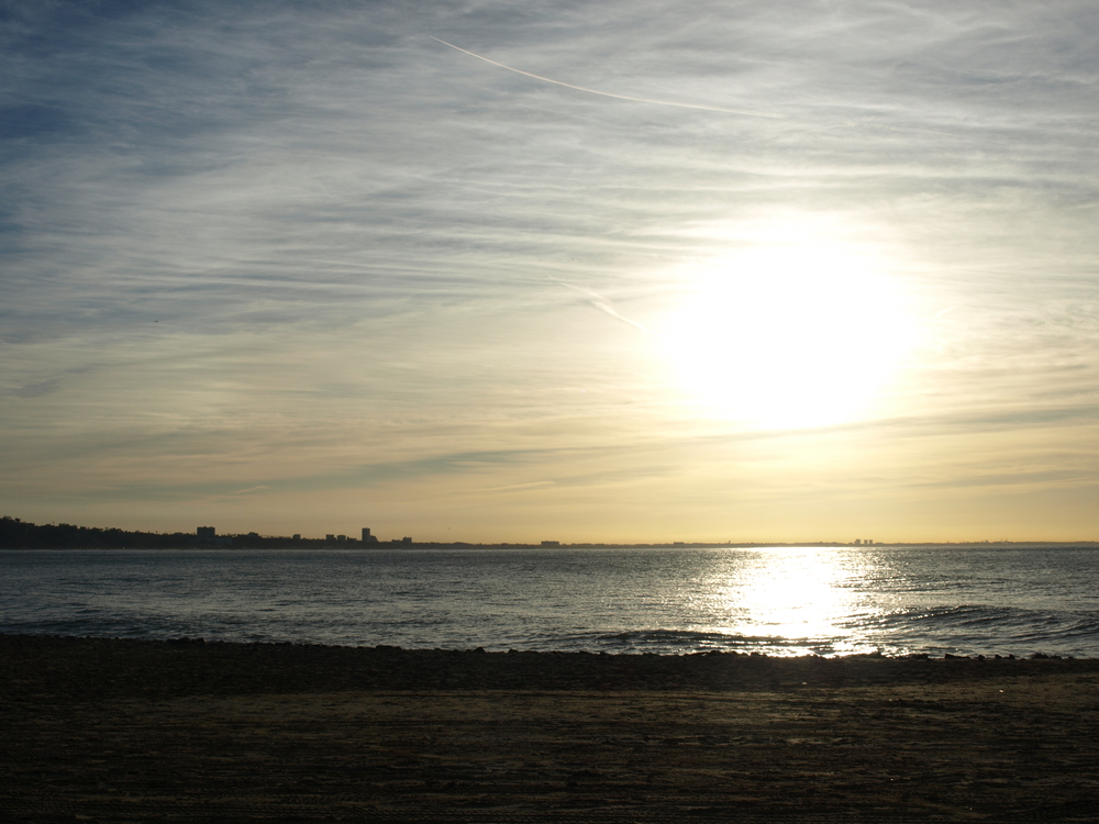 Good morning, Pacific.