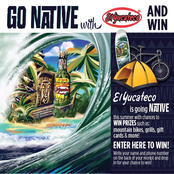 Contest Box Header - Surf