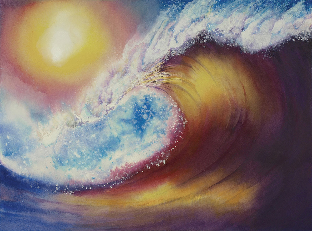 Stormridge Surf