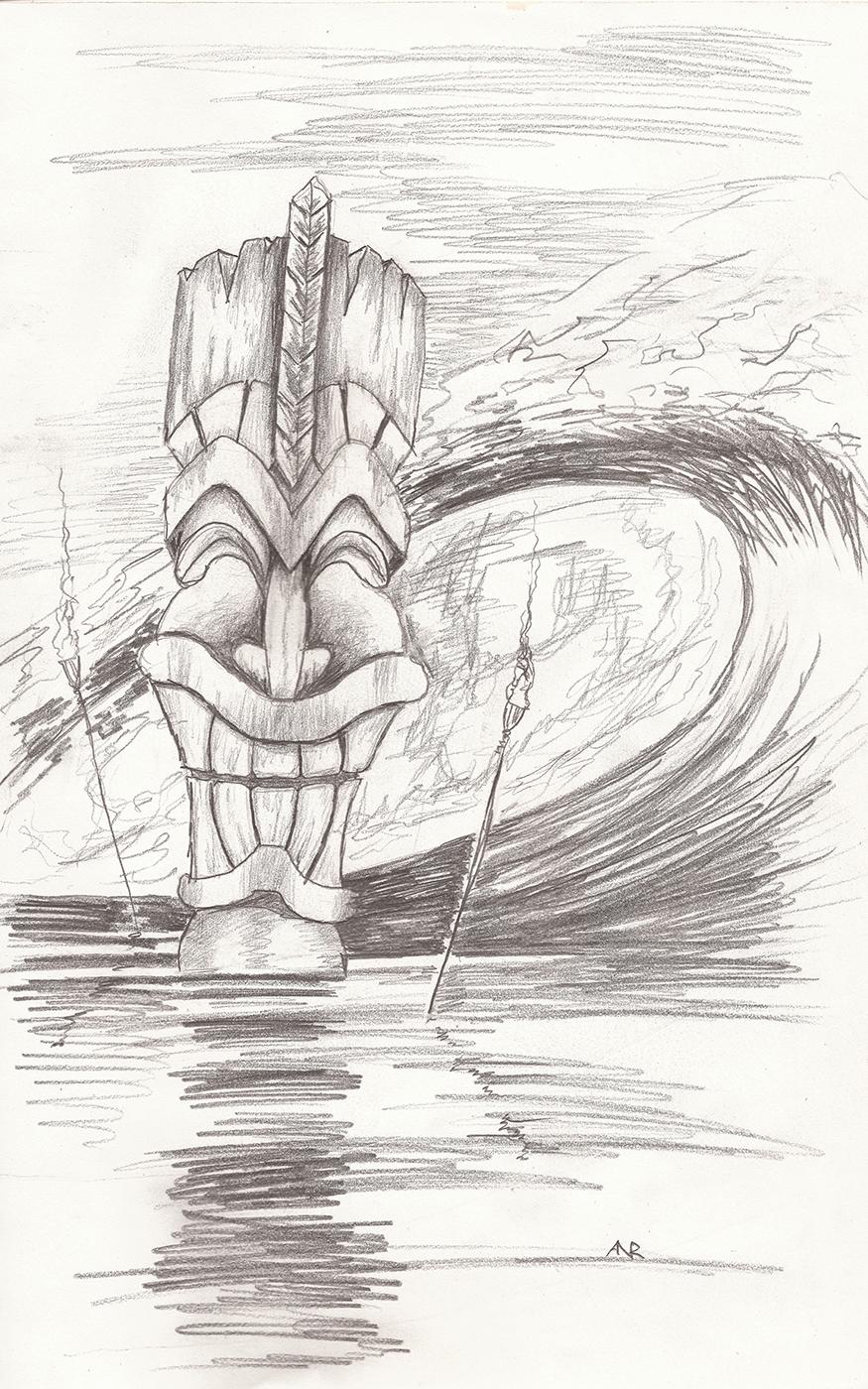 Tiki Man