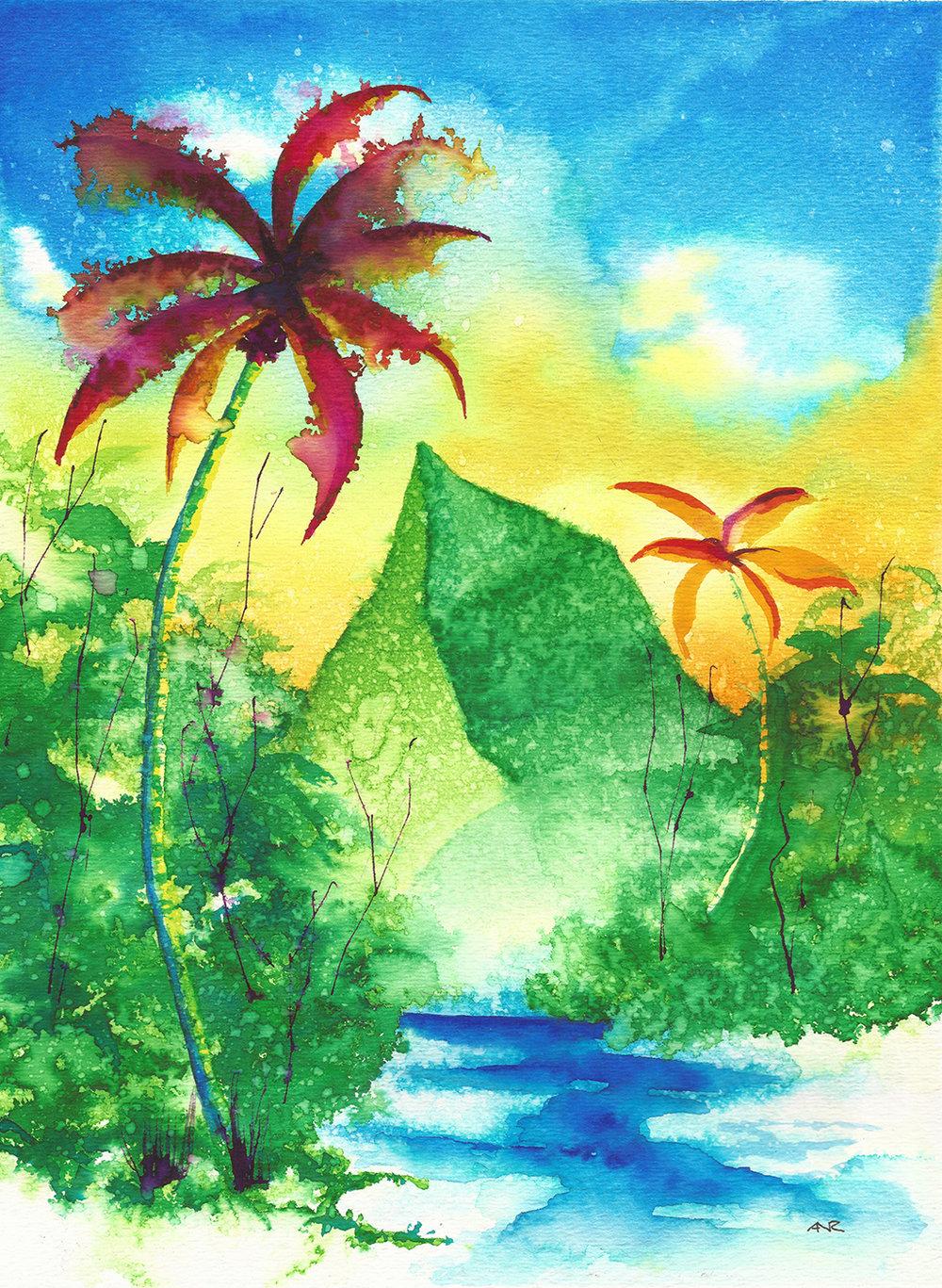 Tropic Life 3