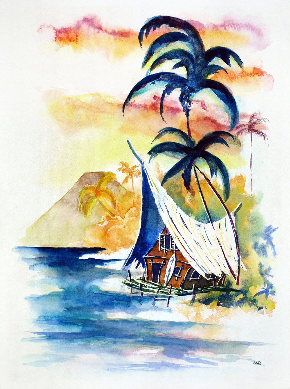Tropic Life 9