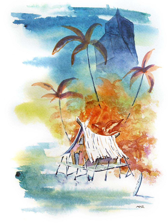 Tropic Life 13