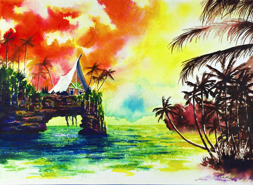 Tropic Life 15