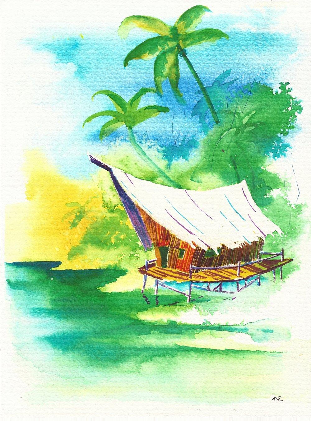 Tropic Life 8