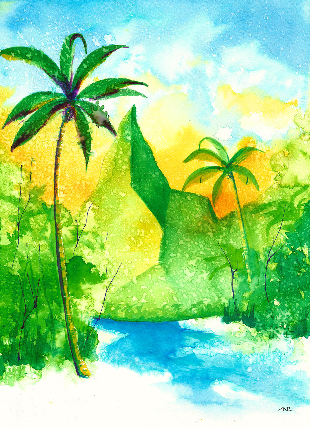 Tropic Life 2