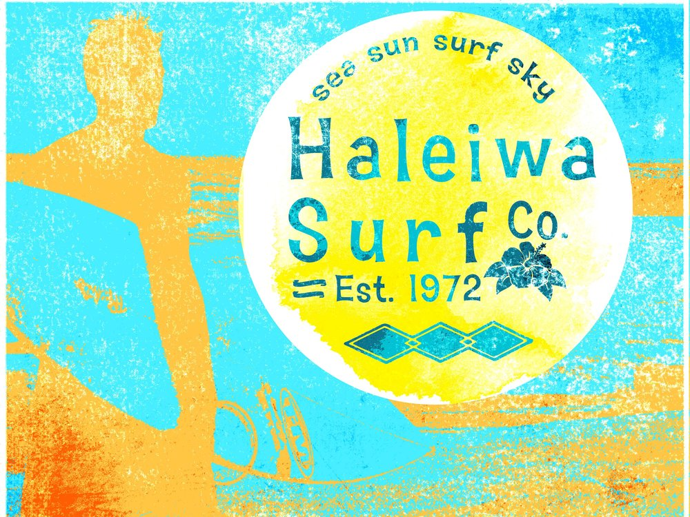 Haliewa Surf Co. 1