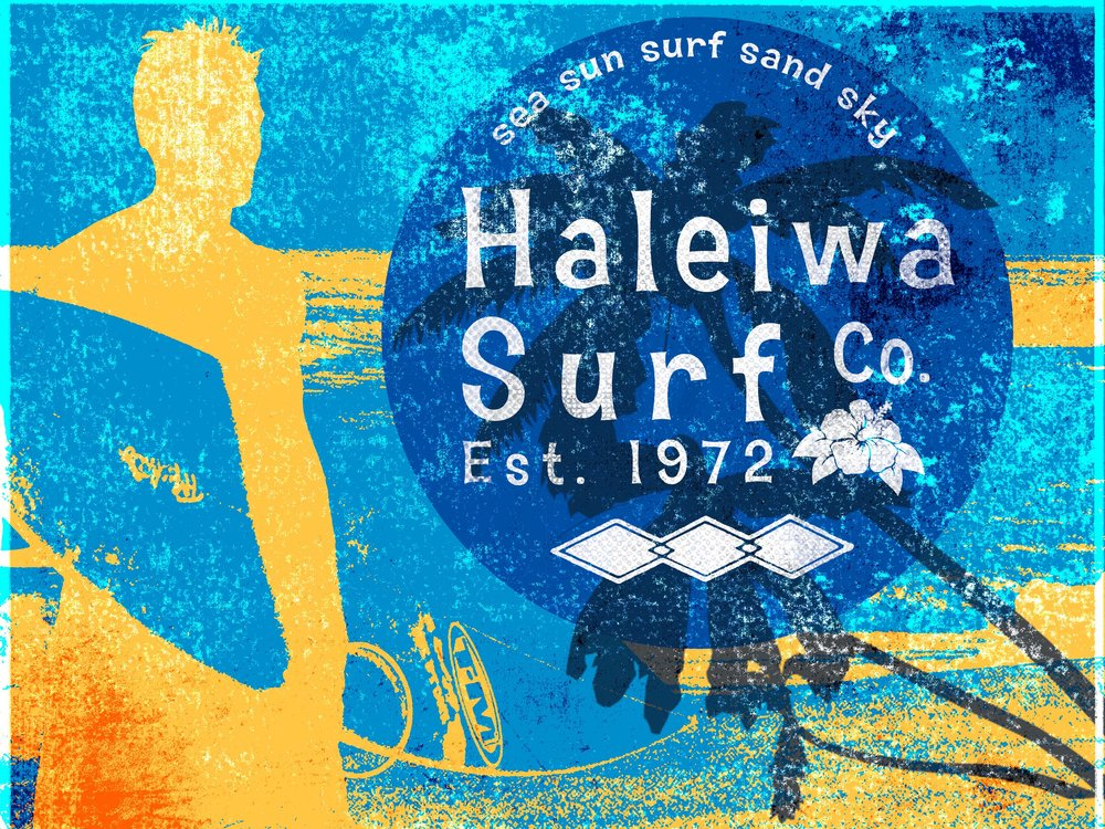 Haliewa Surf Co. 2