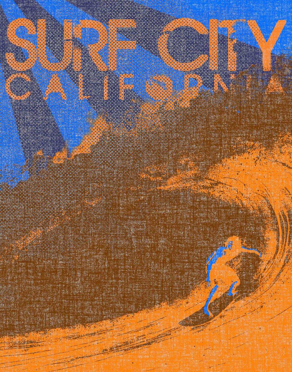 Surf City, CA 1