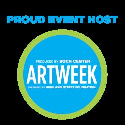 artweek-event-host