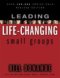 leading lifechanging groups
