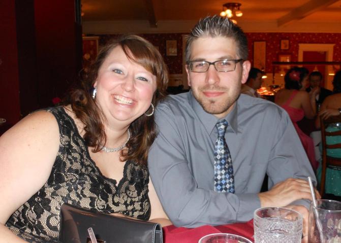 Stacy & Steve Shallenberger