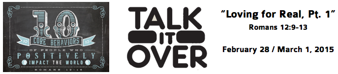 Talk It Over 3-1-15