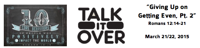 Talk it Over 3-22-15