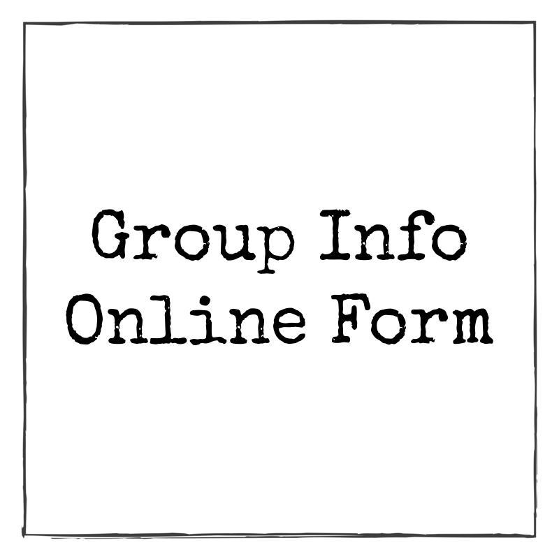 Group Information Form
