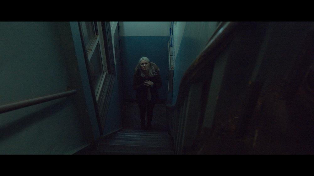 - Something New (Short Film)Director: Luke ButlerWriter: Blake Rutledgeeditor: matt carterDP & Colorist: Anthony CampagnaSound Design, Mix & Composition: Sam Costello