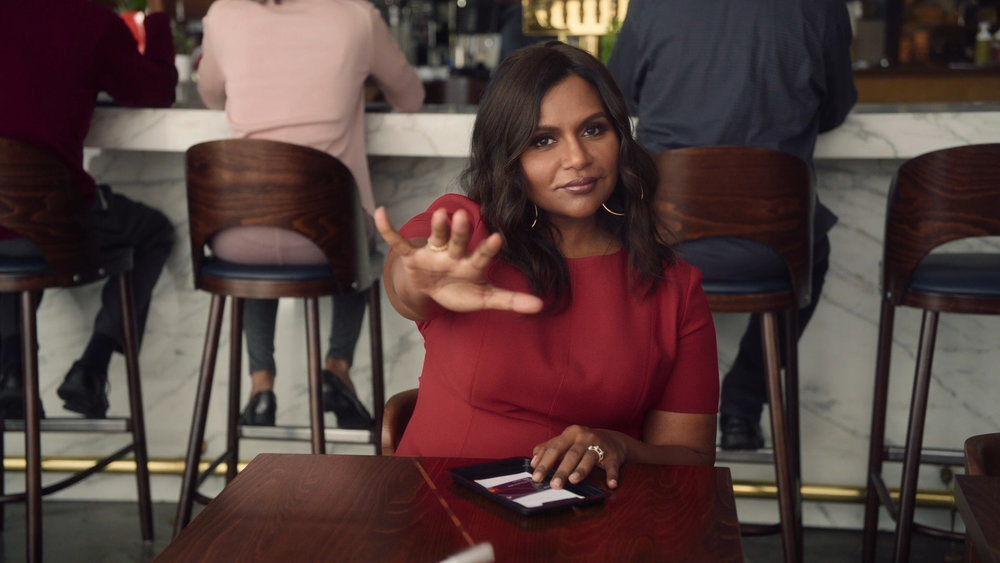 - Stand Up To Cancer (commercial)client: mastercard (feat. mindy kaling)agency: McCannproduction co: gifted youthdirector: payman benzeditor: patrick colmanae: matt cartereditorial: final cutcolor: color collective