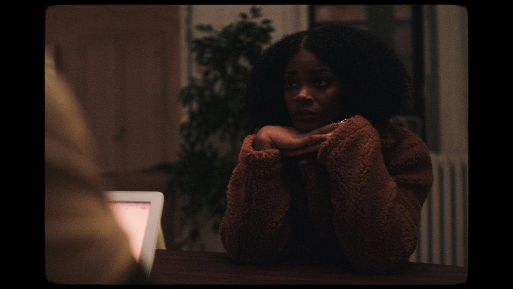 - shea butter baby (music Video)artist: ari lennox (feat. j cole)director: bennett johhnsonproduction co: dreambeardp: dan kennedyeditor: matt cartervfx: nic seresin @ The Underground NYcolorist: josh bohoskey @ the millsound design: sam costello