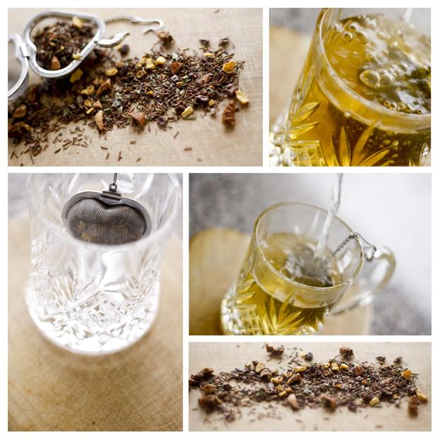 Tea Time   ©bschwartzphotography
