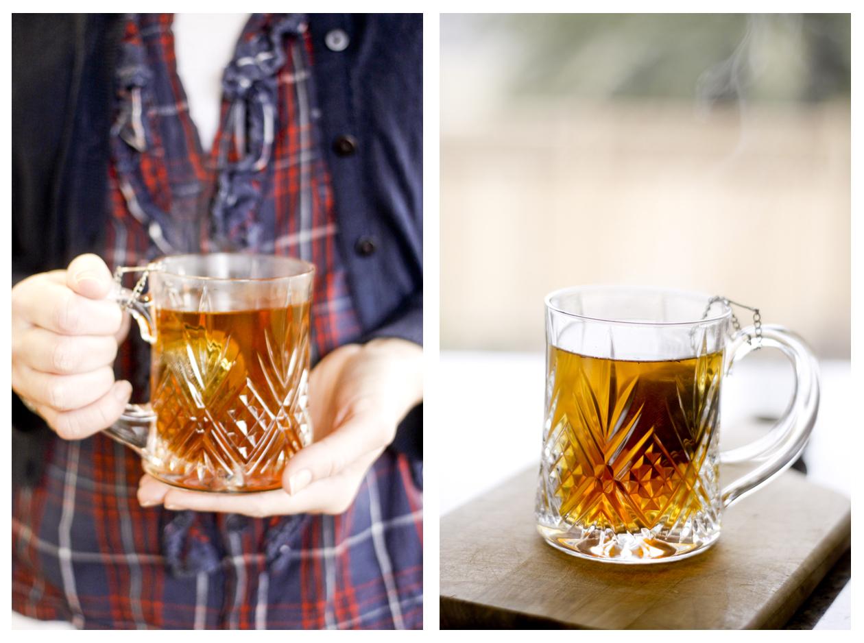 Tea is Served   ©bschwartzphtography