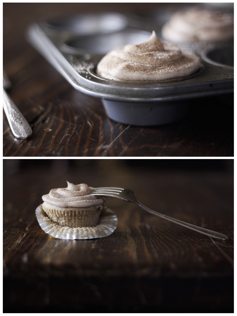 Has to be one of the best recipes for cupcakes :)   ©bschwartzphotography