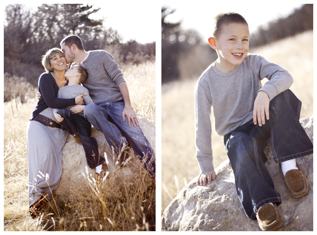 Preview of my shoot with the Loose family today! ©bschwartzphotography