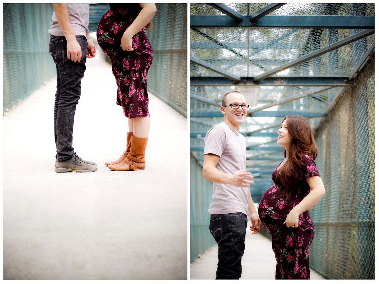 A preview of Brian and Leas maternity shoot! such a fun, beautiful couple, amazing light, and rad location! heres a sneak-peak    Many More To Come!