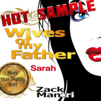 SPECIAL: This ebook now includes free Wives of my Father audiobook. CLICK FOR SAMPLE