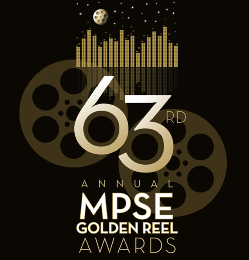 Photo Cred : MPSE Website ( www.mpse.org/golden-reel-awards )