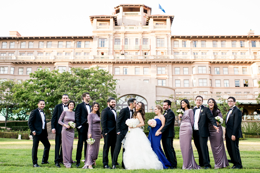 pasadena-wedding-planner-Langham-Huntington-party
