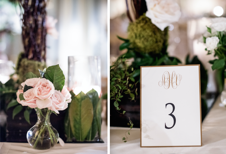 pasadena-wedding-planner-table-numbers