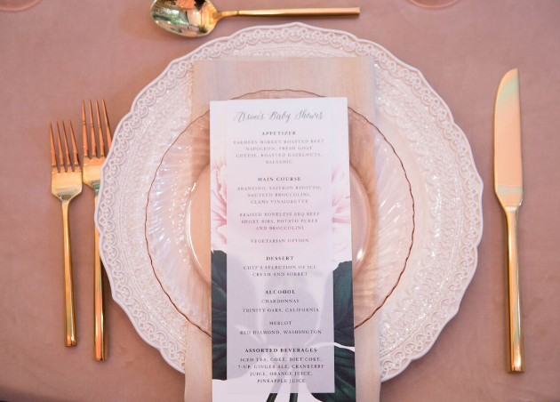 Casa de Perrin is our go-to vendor for stunning tabletops! Design & Coordination by Laurel Events LA.