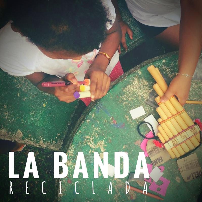 La Banda Reciclada
