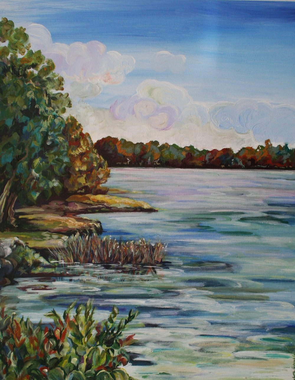 Otterdale  SOLD