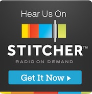 Listen to Books and ideas on stitcher