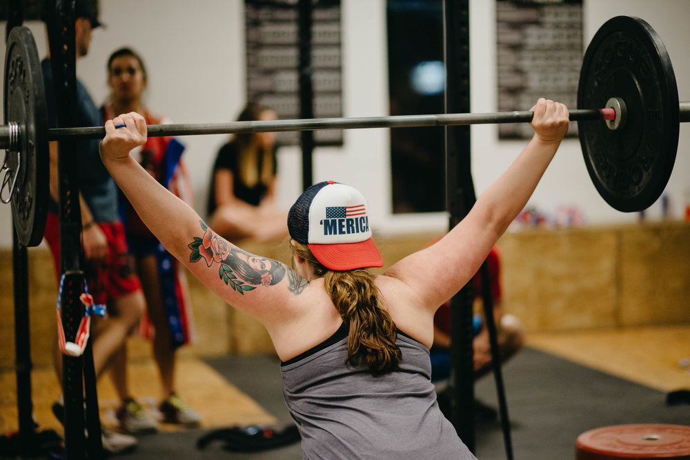 Friday The last class workout of the day will be at 4:00PM. At 6:00PM we will begin the heats for the 17.5 Open workouts. Bring food and drinks to fuel yourself for the evening. Saturday 9:00AM Workout will resume at normal time. Article - The Importance of Respecting The CrossFit Process