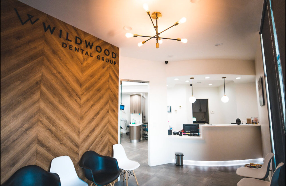 Good vibes, Good smiles. - Get ready to tear down the obstacles of the mind and body and make a dental appointment at Wildwood Dental Group. We simplified dentistry with your smile in mind.