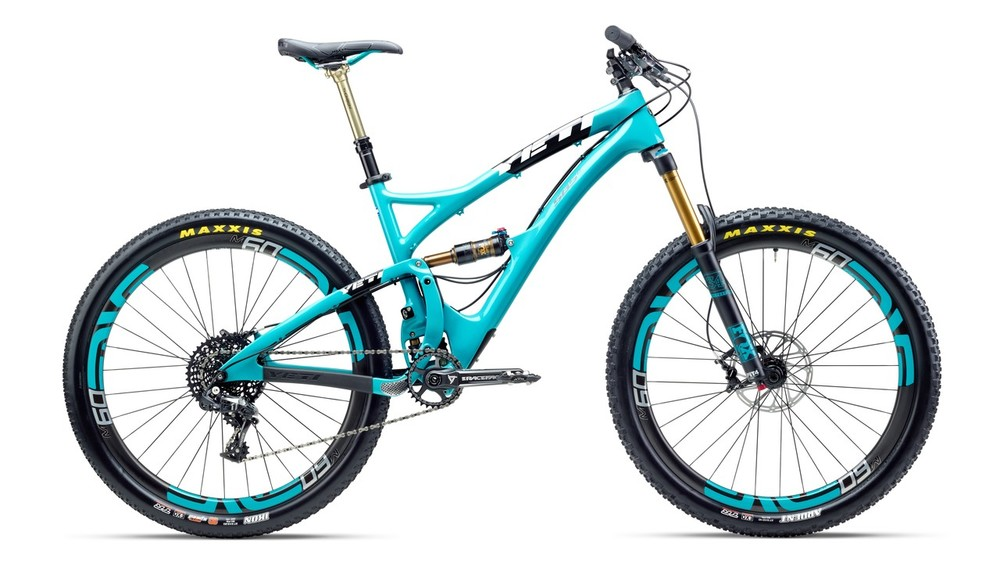 2016 Yeti Sb5C Starting @ $6899.99. Get $500 in store credit with purchase