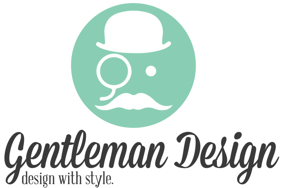 Design For Gentlemen