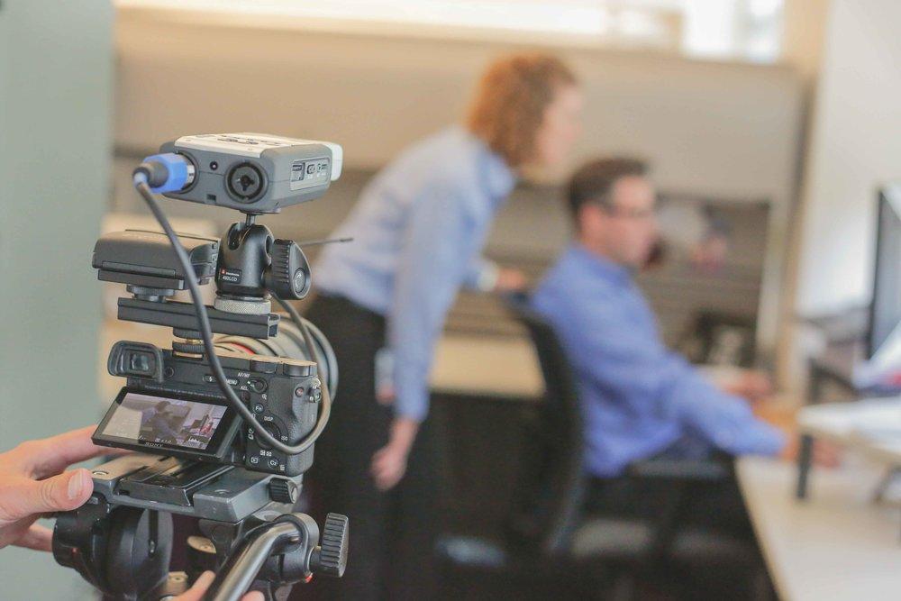 Video Production Kansas City