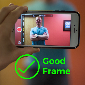 Framing your shot - Content Marketing