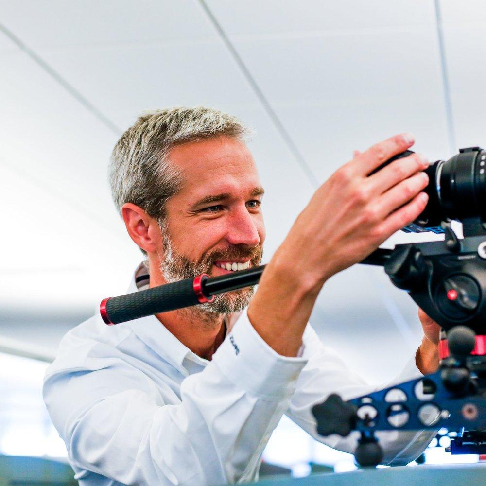 Eric Scherbarth - Video Storyreller