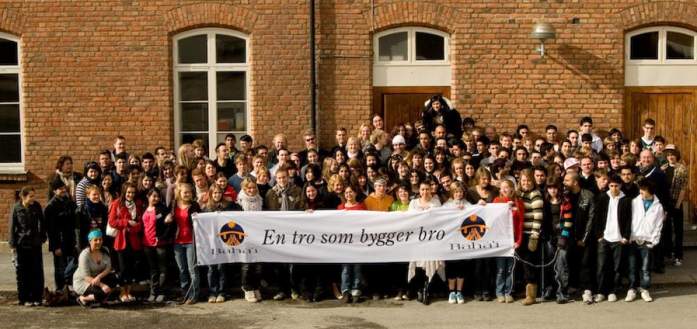 De 173 deltagerne er fra Norge, Sverige, USA, Finland, Danmark, Tyskland, Nederland, Island, Iran, Australia, Malaysia, Belgia, England og Luxembourg. Foto: Patrik Jansson
